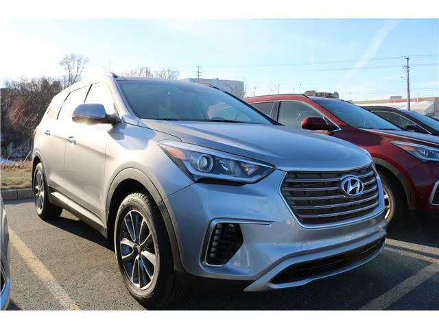 2019 Hyundai Santa Fe XL Luxury (Stk: 96487) in Saint John - Image 1 of 1