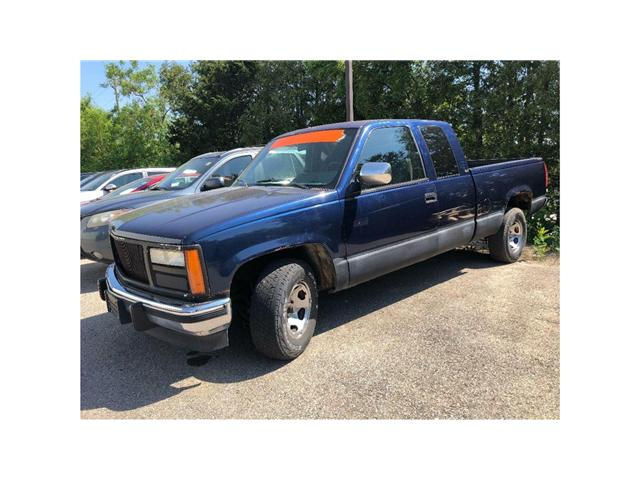 1993 GMC Unlisted Item  (Stk: P1186) in Woodstock - Image 1 of 17