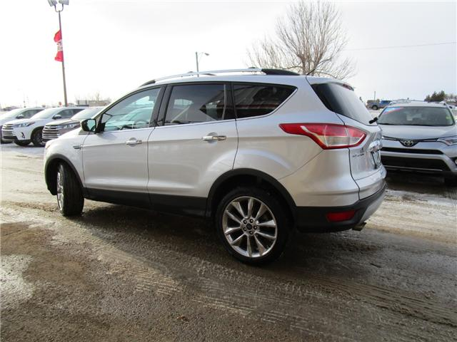 2016 Ford Escape SE (Stk: 7866) in Moose Jaw - Image 2 of 33