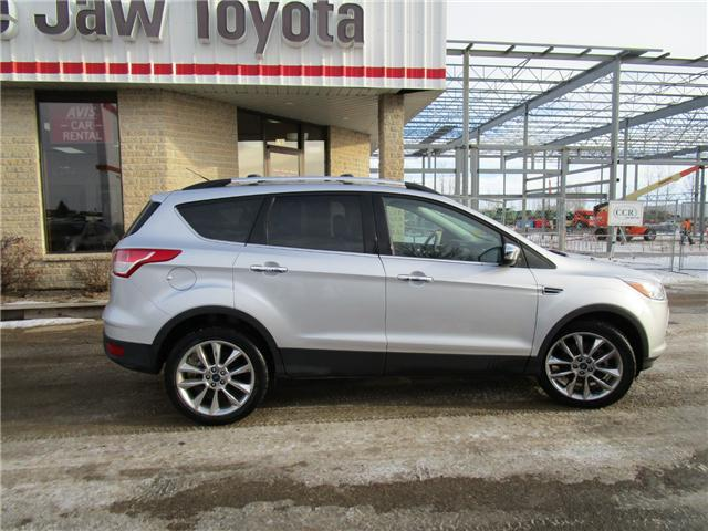 2016 Ford Escape SE (Stk: 7866) in Moose Jaw - Image 4 of 33