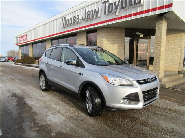 2016 Ford Escape SE (Stk: 7866) in Moose Jaw - Image 7 of 33