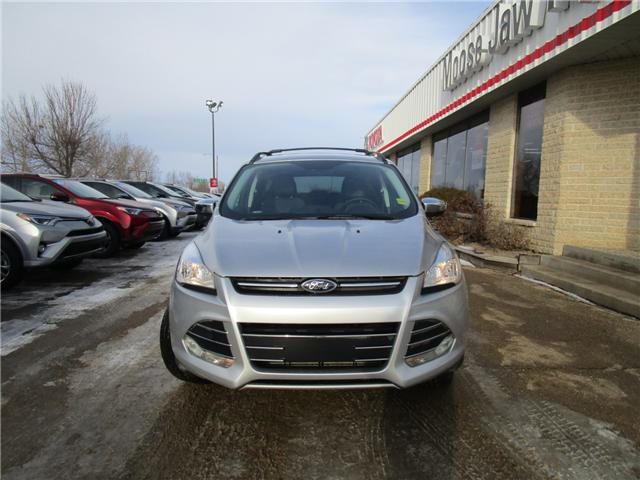 2016 Ford Escape SE (Stk: 7866) in Moose Jaw - Image 8 of 33