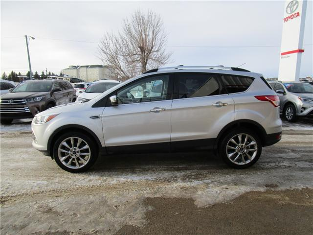 2016 Ford Escape SE (Stk: 7866) in Moose Jaw - Image 9 of 33