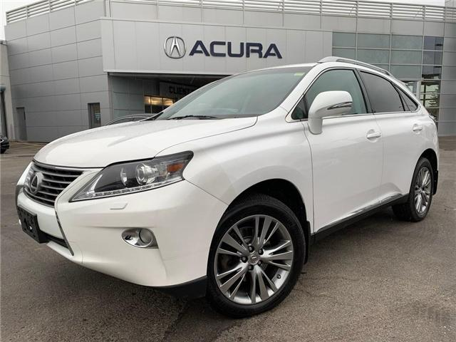 2013 Lexus RX 350  (Stk: 19228A) in Burlington - Image 2 of 22