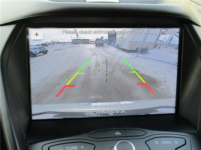 2016 Ford Escape SE (Stk: 7866) in Moose Jaw - Image 21 of 33