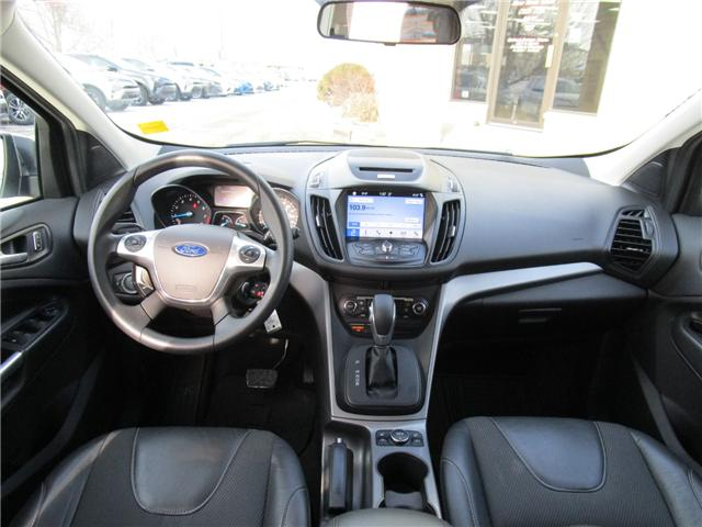 2016 Ford Escape SE (Stk: 7866) in Moose Jaw - Image 28 of 33