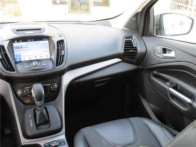 2016 Ford Escape SE (Stk: 7866) in Moose Jaw - Image 30 of 33