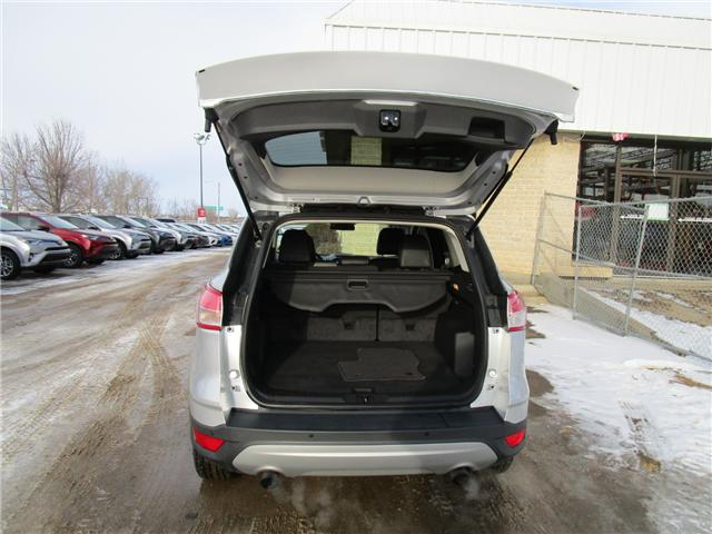 2016 Ford Escape SE (Stk: 7866) in Moose Jaw - Image 32 of 33
