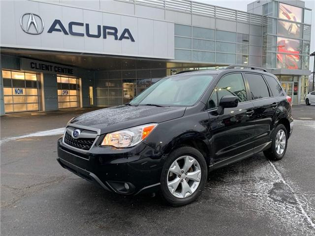 2015 Subaru Forester  (Stk: 19189A) in Burlington - Image 2 of 29