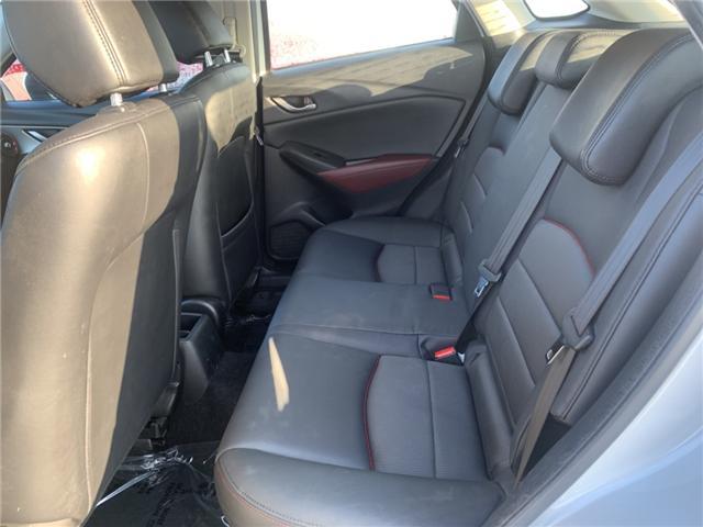 2016 Mazda CX-3 GS (Stk: 21567) in Pembroke - Image 4 of 12