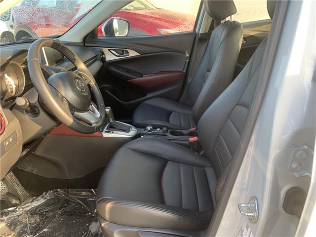 2016 Mazda CX-3 GS (Stk: 21567) in Pembroke - Image 5 of 12