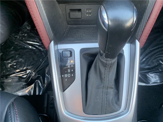 2016 Mazda CX-3 GS (Stk: 21567) in Pembroke - Image 10 of 12