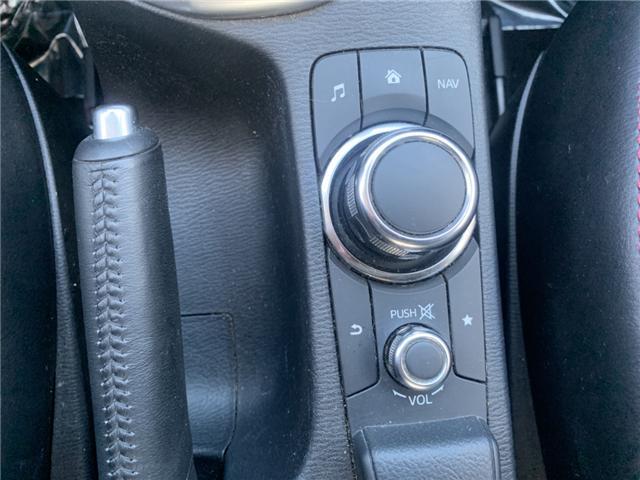 2016 Mazda CX-3 GS (Stk: 21567) in Pembroke - Image 11 of 12