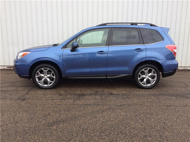 2016 Subaru Forester 2.5i Limited Package (Stk: SUB1830TA) in Charlottetown - Image 3 of 30