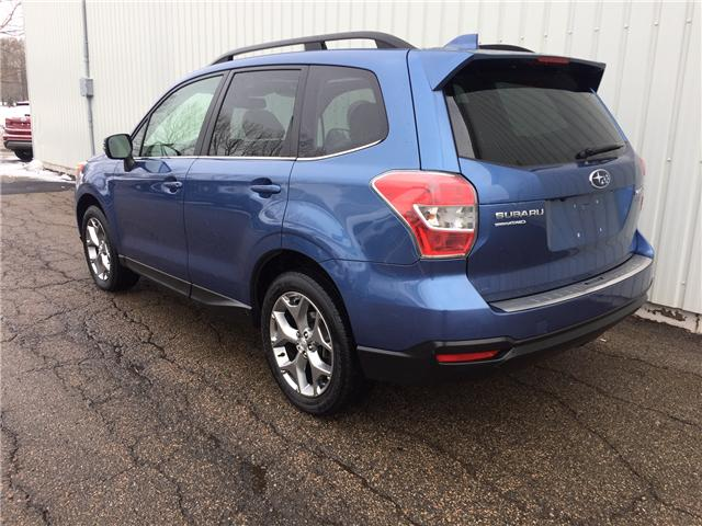 2016 Subaru Forester 2.5i Limited Package (Stk: SUB1830TA) in Charlottetown - Image 4 of 30