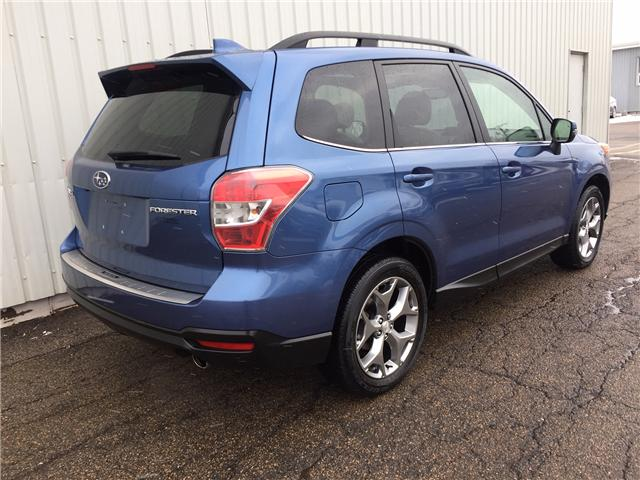 2016 Subaru Forester 2.5i Limited Package (Stk: SUB1830TA) in Charlottetown - Image 6 of 30