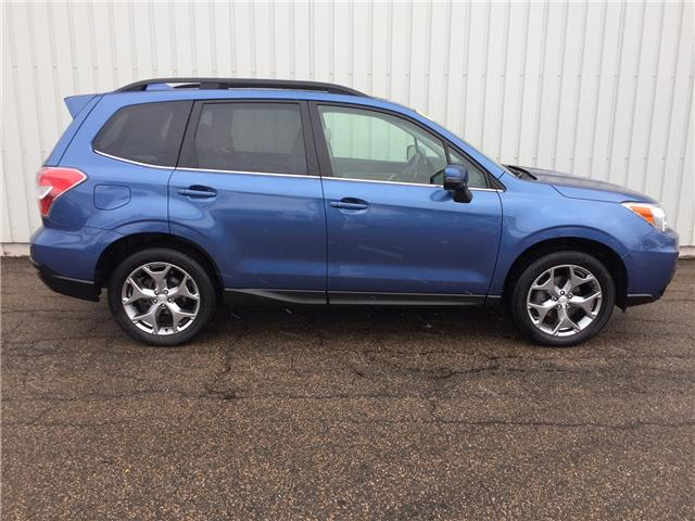 2016 Subaru Forester 2.5i Limited Package (Stk: SUB1830TA) in Charlottetown - Image 7 of 30