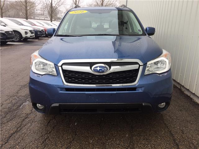 2016 Subaru Forester 2.5i Limited Package (Stk: SUB1830TA) in Charlottetown - Image 9 of 30