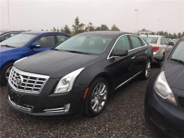2015 Cadillac SRX Luxury (Stk: 26981) in Barrie - Image 2 of 3