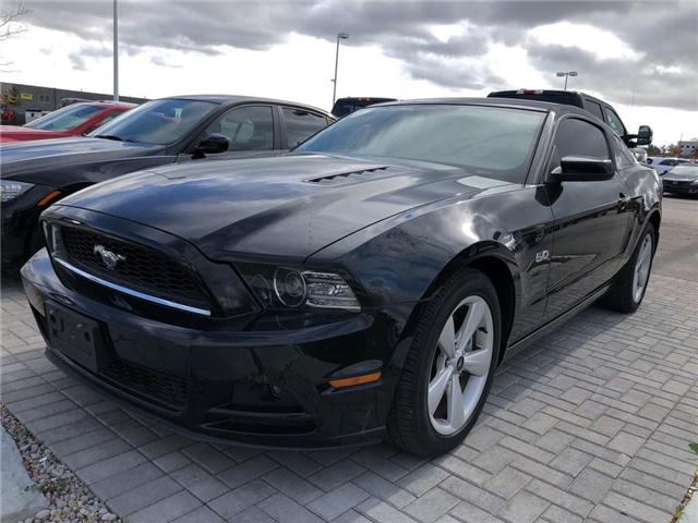 2013 Ford Mustang GT (Stk: P6404A) in Barrie - Image 1 of 15