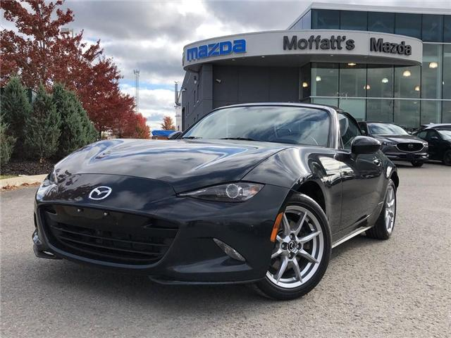 2016 Mazda MX-5 GX (Stk: P6566A) in Barrie - Image 1 of 17