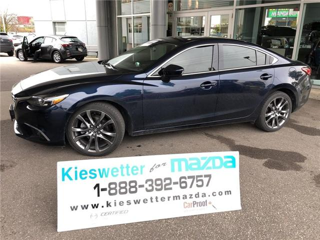 2016 Mazda MAZDA6 GT (Stk: 34913A) in Kitchener - Image 2 of 30