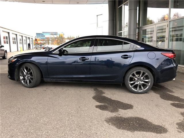 2016 Mazda 6 GT (Stk: 34913A) in Kitchener - Image 7 of 30