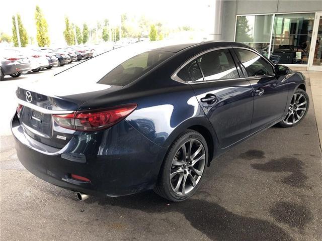 2016 Mazda 6 GT (Stk: 34913A) in Kitchener - Image 10 of 30