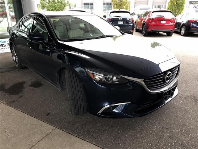 2016 Mazda 6 GT (Stk: 34913A) in Kitchener - Image 12 of 30