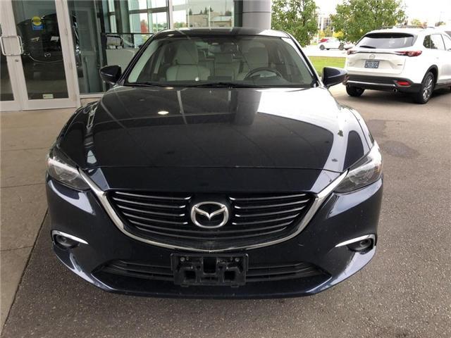 2016 Mazda 6 GT (Stk: 34913A) in Kitchener - Image 13 of 30