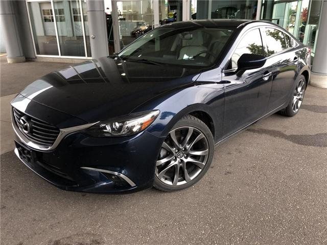 2016 Mazda MAZDA6 GT (Stk: 34913A) in Kitchener - Image 14 of 30