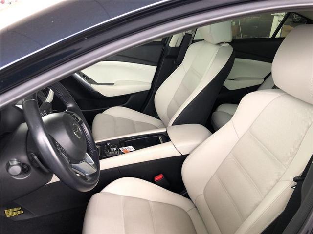 2016 Mazda 6 GT (Stk: 34913A) in Kitchener - Image 18 of 30