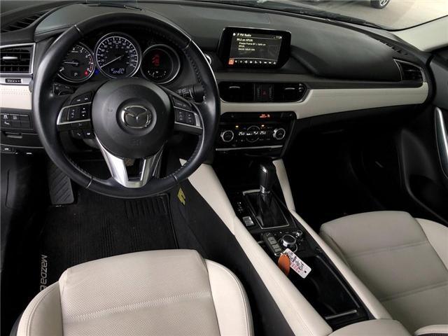 2016 Mazda 6 GT (Stk: 34913A) in Kitchener - Image 19 of 30