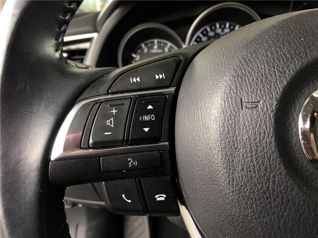 2016 Mazda 6 GT (Stk: 34913A) in Kitchener - Image 21 of 30