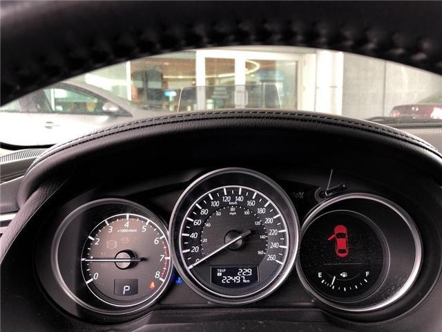 2016 Mazda 6 GT (Stk: 34913A) in Kitchener - Image 23 of 30