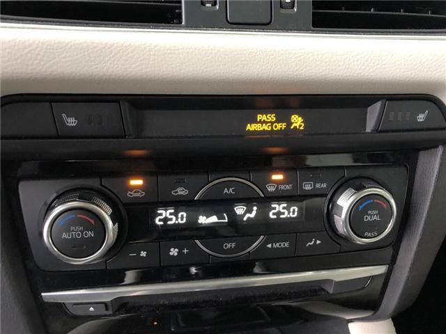 2016 Mazda 6 GT (Stk: 34913A) in Kitchener - Image 26 of 30
