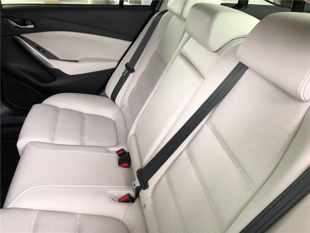 2016 Mazda 6 GT (Stk: 34913A) in Kitchener - Image 30 of 30