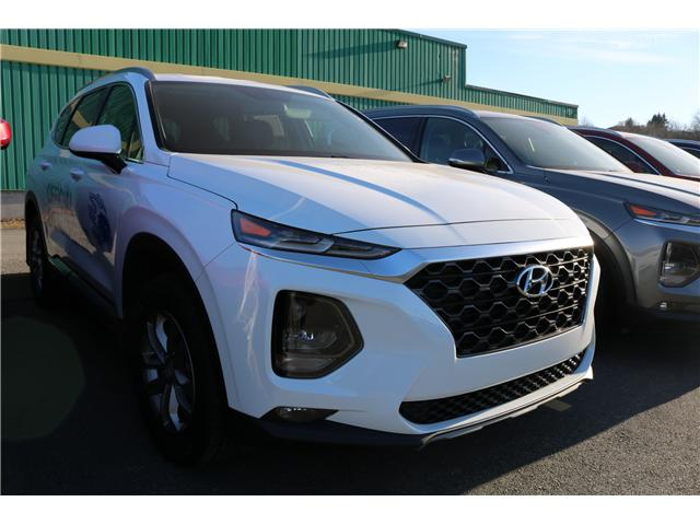 2019 Hyundai Santa Fe ESSENTIAL (Stk: 96485) in Saint John - Image 1 of 1