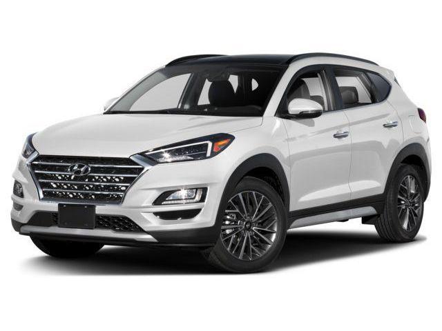 2019 Hyundai Tucson Ultimate (Stk: TN19019) in Woodstock - Image 1 of 9