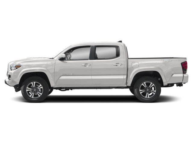 2019 Toyota Tacoma TRD Sport (Stk: 2900378) in Calgary - Image 2 of 9