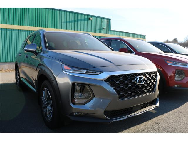 2019 Hyundai Santa Fe Preferred 2.0 (Stk: 96492) in Saint John - Image 1 of 1