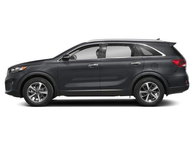 2019 Kia Sorento 3.3L EX+ (Stk: 7643) in North York - Image 2 of 9