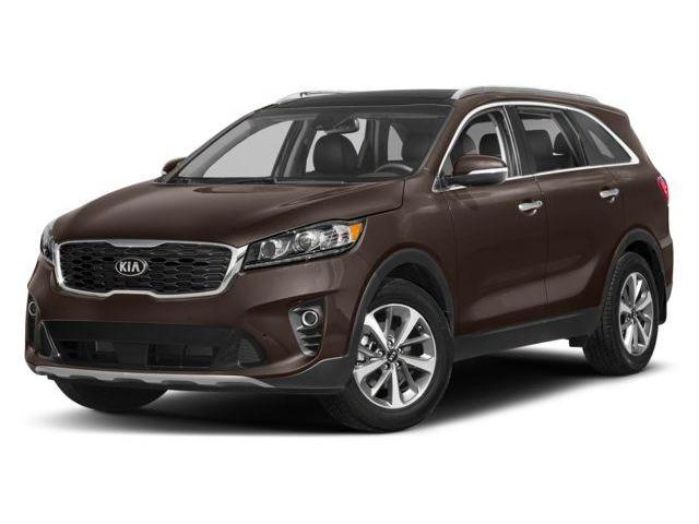 2019 Kia Sorento 3.3L LX (Stk: 7648) in North York - Image 1 of 9