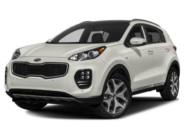 2019 Kia Sportage SX Turbo (Stk: 7755) in North York - Image 1 of 9