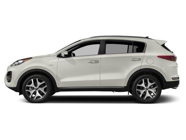 2019 Kia Sportage SX Turbo (Stk: 7755) in North York - Image 2 of 9