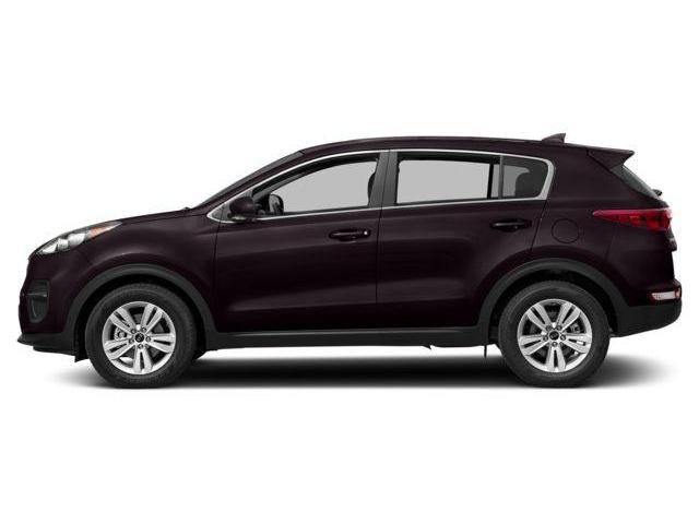 2019 Kia Sportage LX (Stk: 7757) in North York - Image 2 of 9