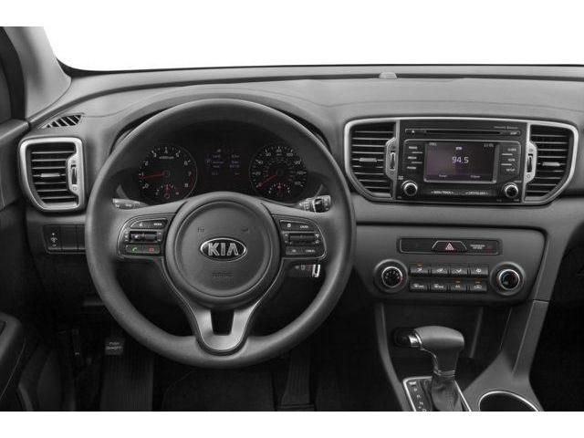 2019 Kia Sportage LX (Stk: 7757) in North York - Image 4 of 9