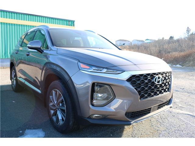 2019 Hyundai Santa Fe Preferred 2.0 (Stk: 96436) in Saint John - Image 1 of 1