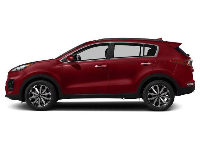 2019 Kia Sportage EX Premium (Stk: 7836) in North York - Image 2 of 9