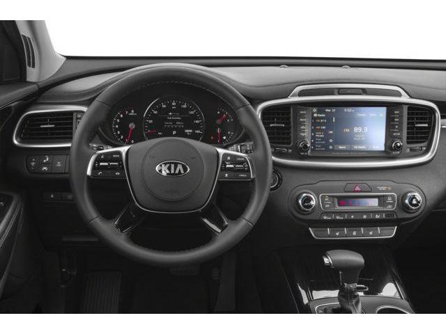2019 Kia Sorento 2.4L LX (Stk: 7844) in North York - Image 4 of 9